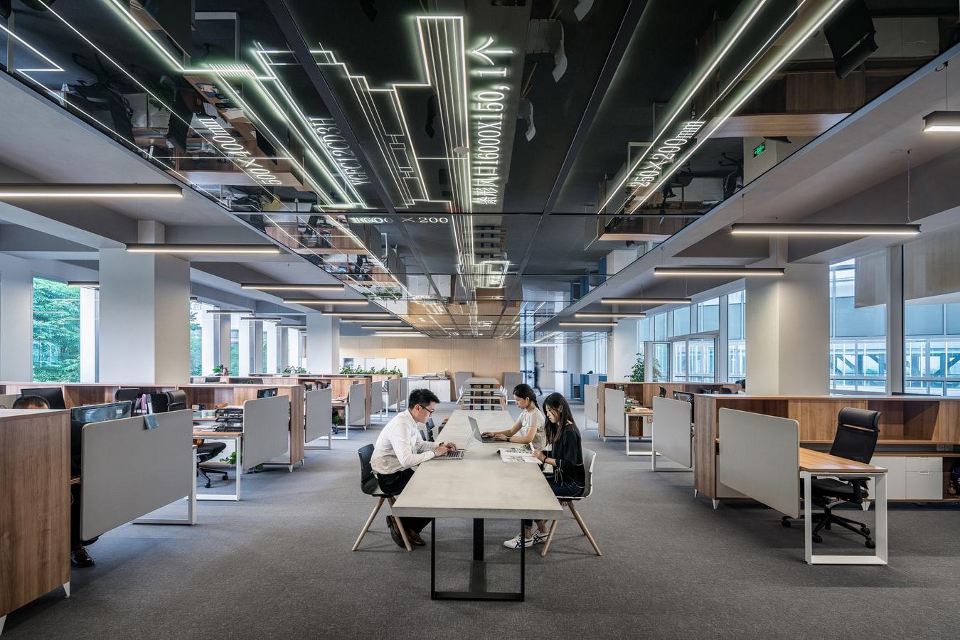 最も適した不動産屋の事務所の大きさは?