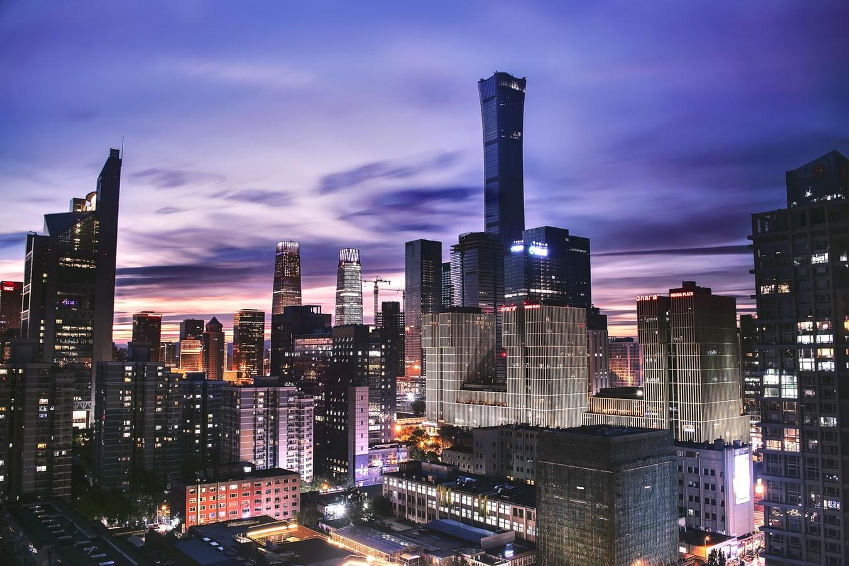 北京に住むのに掛かる生活費は?